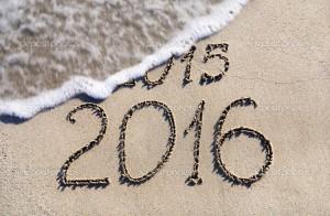 2015 End - 2016 Begins
