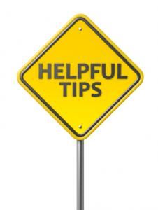 image-helpful tips